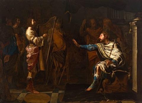 Bernardo cavallino 1625-50