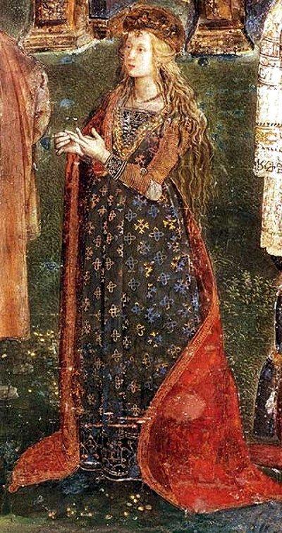 Pinturicchio 1494