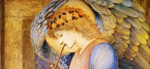 Sir Edward Coley Burne-Jones 1833 – 1898 -