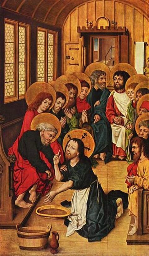 Meister des Hausbuches, 1475