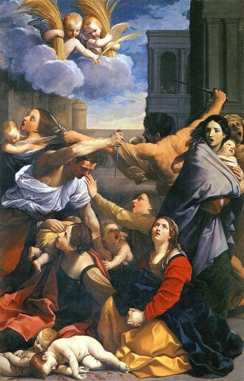 Guido Reni  1611