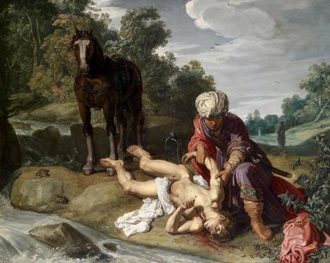 Pieter Lastman 1583-1633