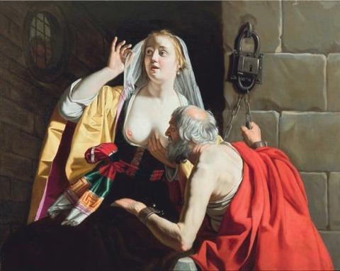 Jan Janssens  1620-25
