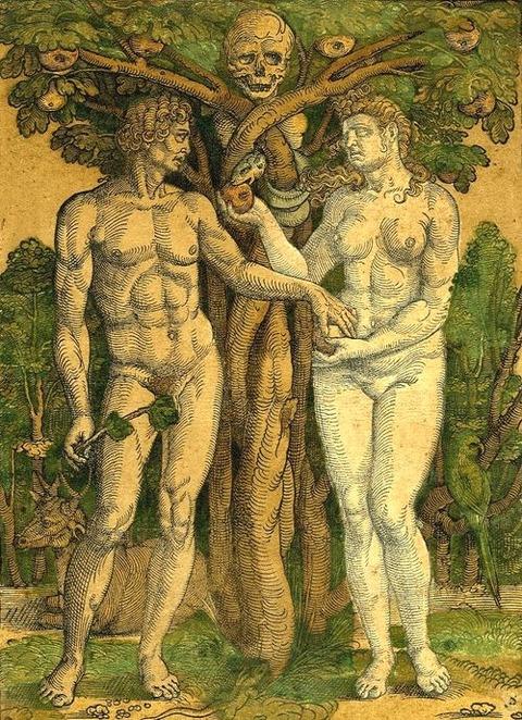 Hans Sebald Beham - 1543