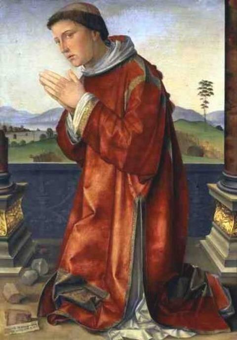 Francesco Francia 1575