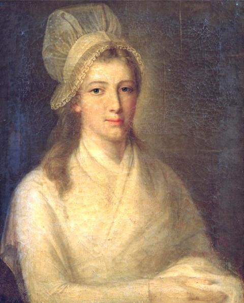 Jean-Jacques Hauer (1751-1829)