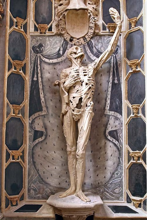 Ligier Richier in 1547