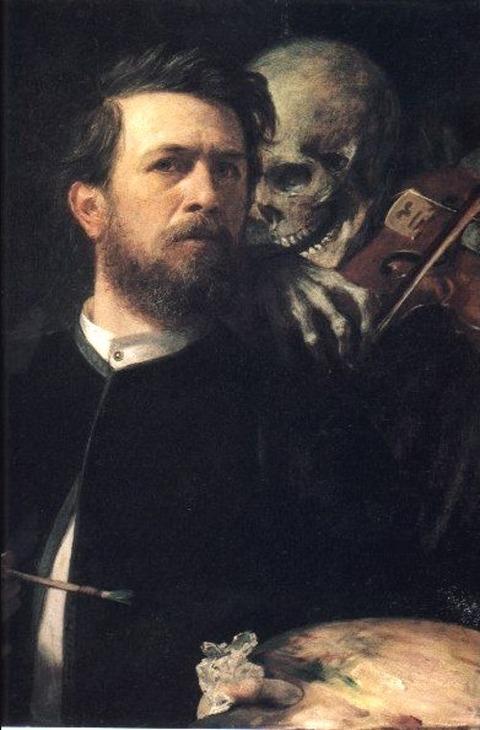 Arnold Böcklin 1872