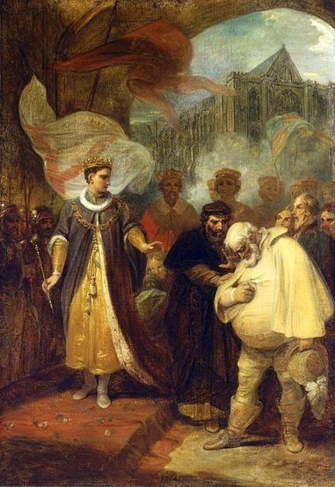 Robert Smirke 1795