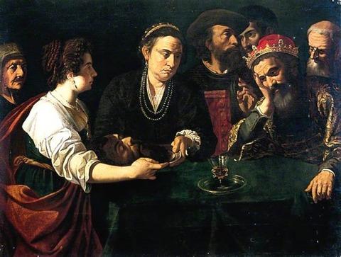 Pietro Paolini 1603–1681