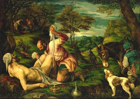 the-parable-of-the-good-samaritan-1575-francesco-bassano