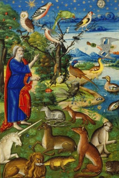 Book of Hours, Use of Rome. France, 2nd quarter  16th