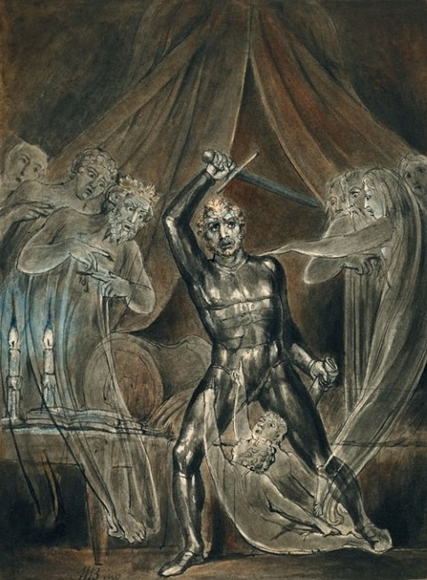 William Blake 1806