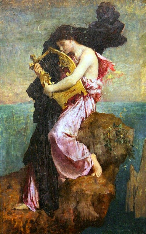 Jules-Élie Delaunay 1828 – 91