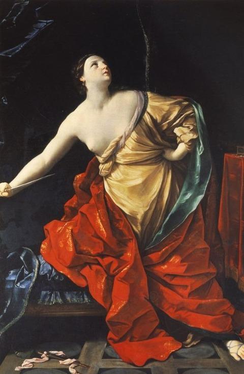 Guido Reni 1626