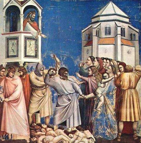 Giotto  1304-1306