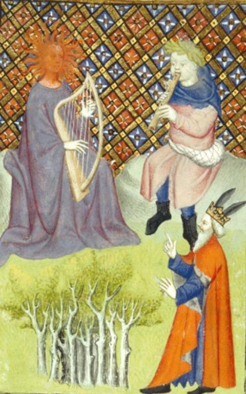Othea's_Epistle Queen's Manuscript