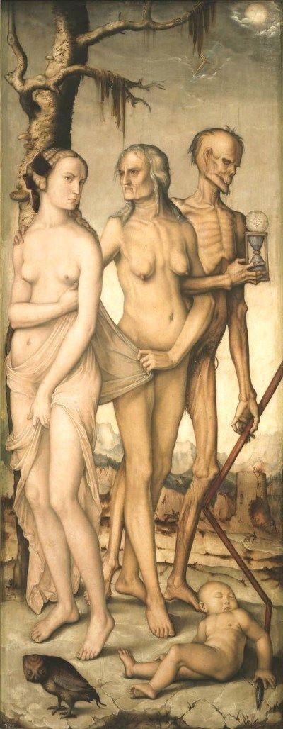 1539 - Hans Baldung Grien