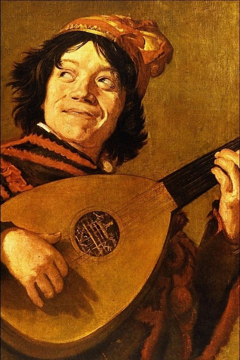 the-jester-1625 Judith Leyster