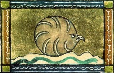 Manuscript creatures