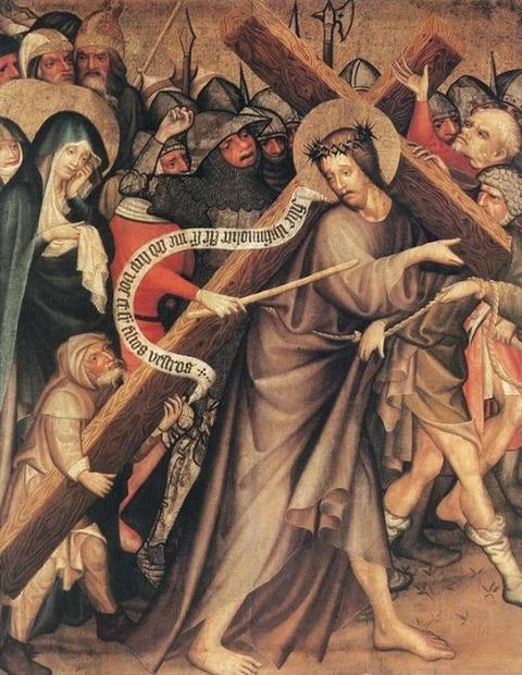 1427  Master Thomas de Coloswar