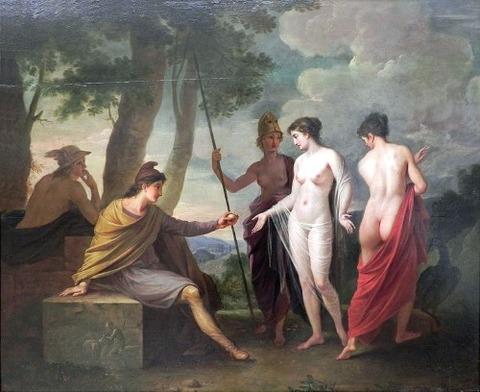 Joseph Hauber 1819