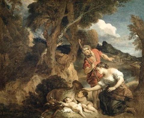 Charles de la Fosse (1636-1716)