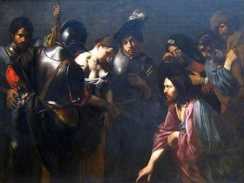 Valentin de Boulogne 1620