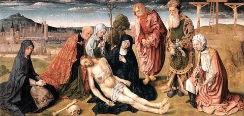 Unknown Master, German 1500