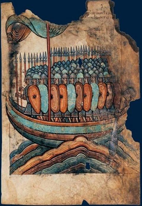 Manuscrits, NAL 1390