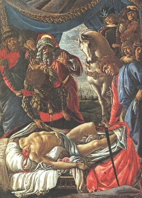 the-discovery-of-the-body-of-holofernes