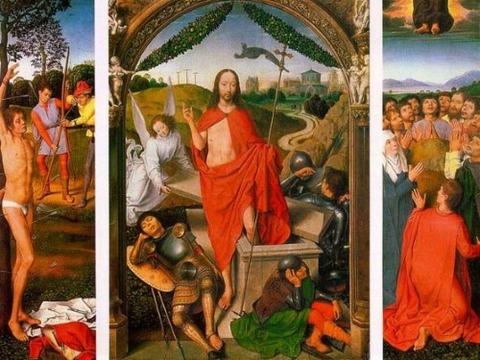 1490 Hans Memling
