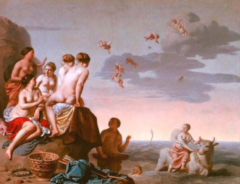 Caesar Boetius van Everdinger 1615-78