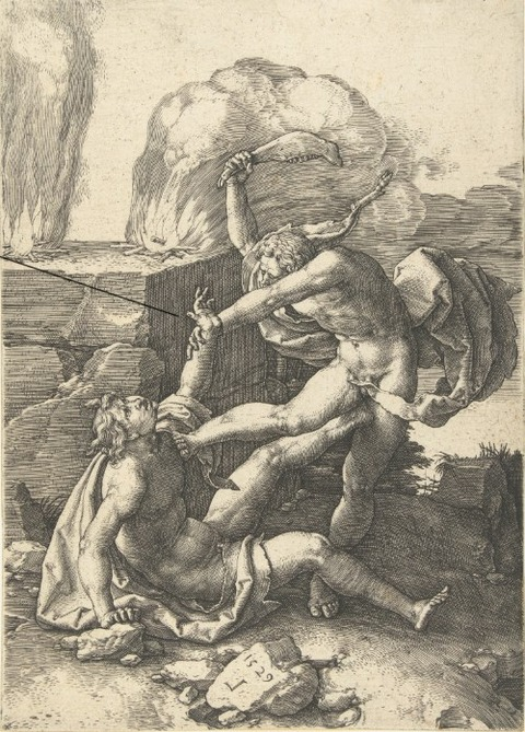 Lucas van Leyden 1494 – 1533