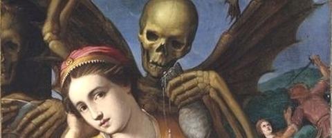Jacopo Ligozzi 1587 -