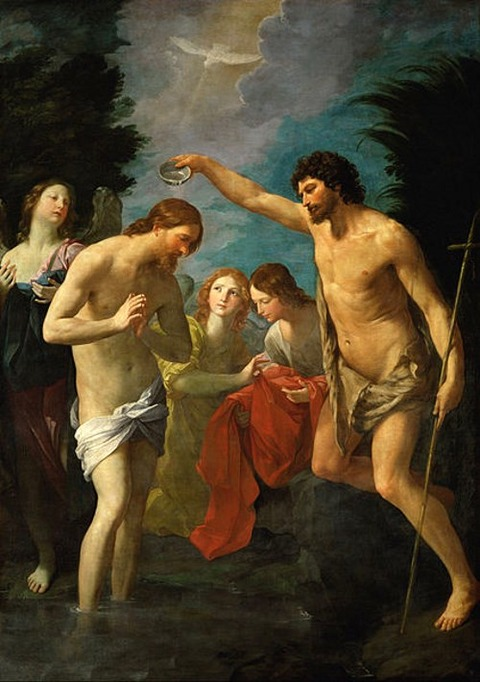 Guido_Reni  The_Baptism_of_Christ 1622-23
