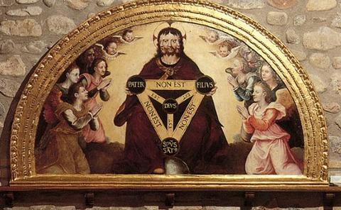 1570, Cisterian Monastery of Tulebras, Spain