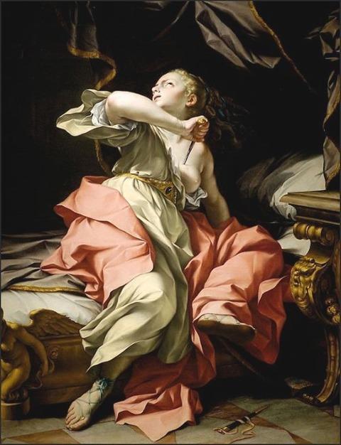 Ludovico Mazzanti 1737