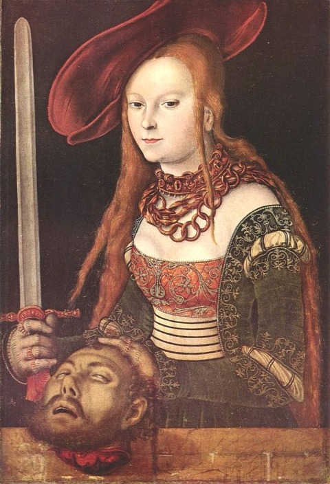 ユディト (1530年)