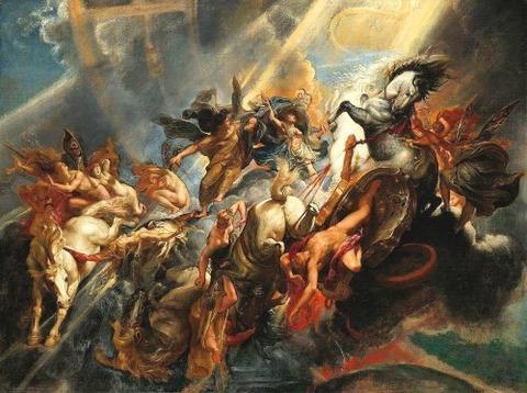 Peter Paul Rubens1604
