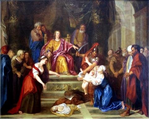 Antoine Coypel 1661-1722