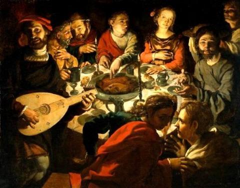 Jan Cornelisz Vermeyen 1530
