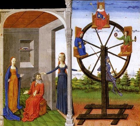 Bibliothèque nationale  France Département  Français 1460