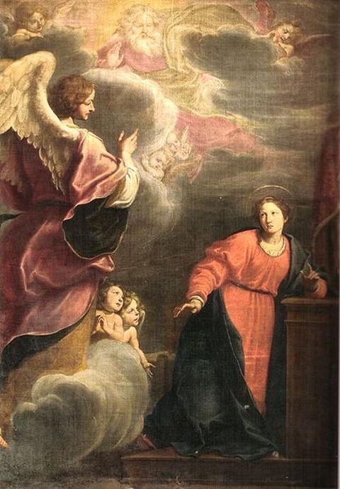 Fabrizio Boschi, 17th century
