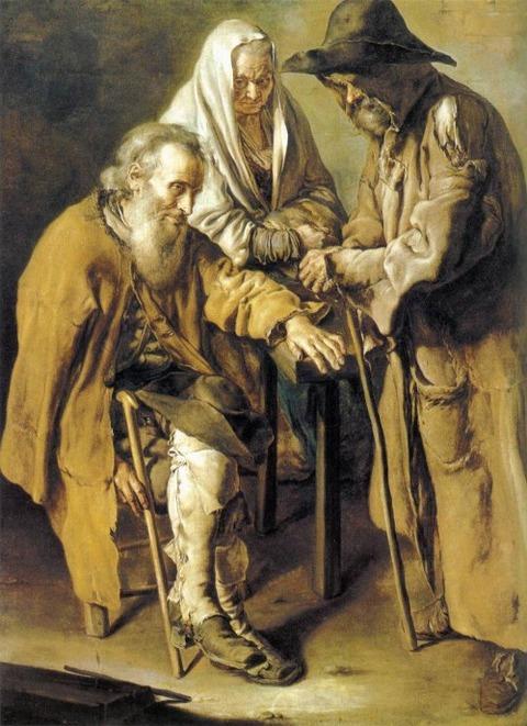 Giacomo CERUTI  1736