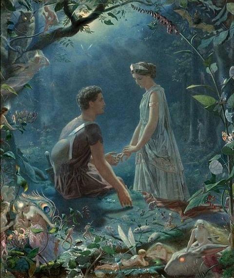 Simmons-Hermia Lysander John Simmons 1870