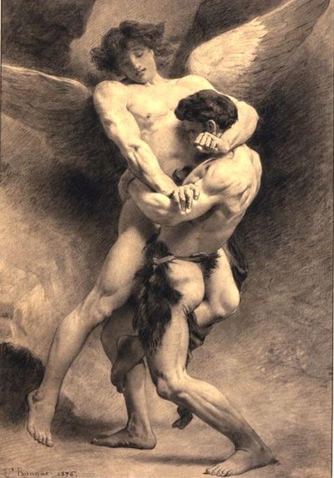 Leon Bonnat 1876