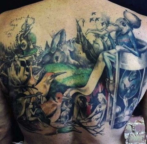 bosch tattoo11