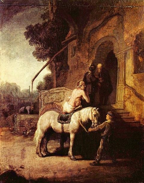 Rembrandt (1630)