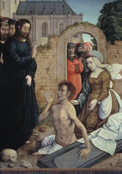フアン・デ・フランデス  1514